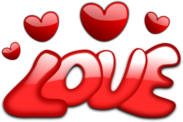 Tag love clipart clipart pict