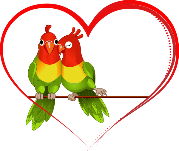 Love Clipart - clipartall - Love Clipart Images