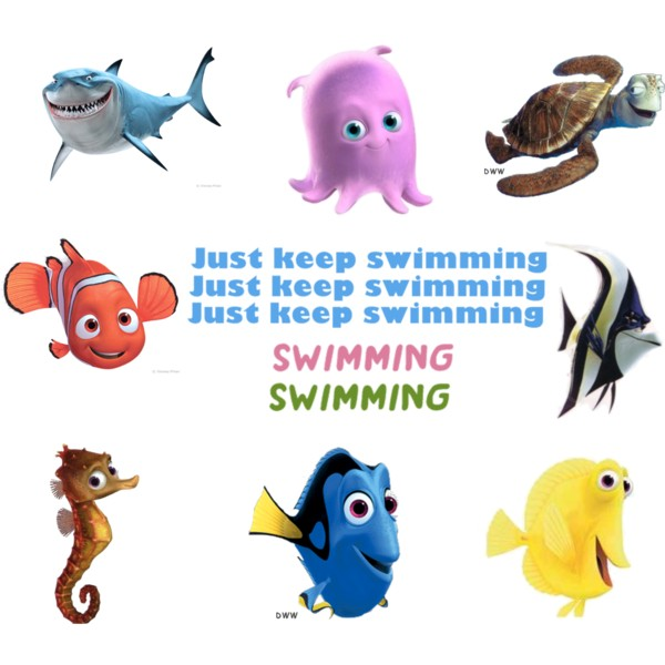 Love finding nemo clip art-Love finding nemo clip art-5