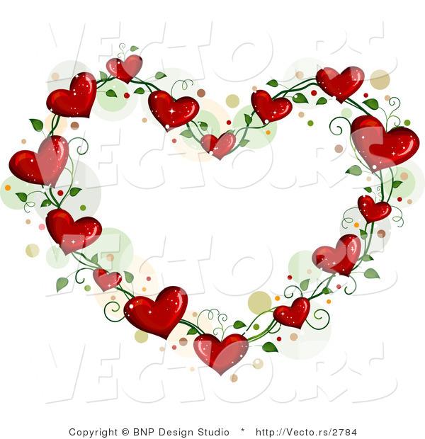 Love Frame Clipart heart frame