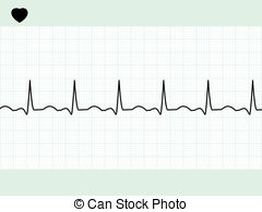Love Heart Beat Vector Clip Artby PiXXar-Love heart beat Vector Clip Artby PiXXart9/210; Fully editable on a separate layer seamless horisontal.-12