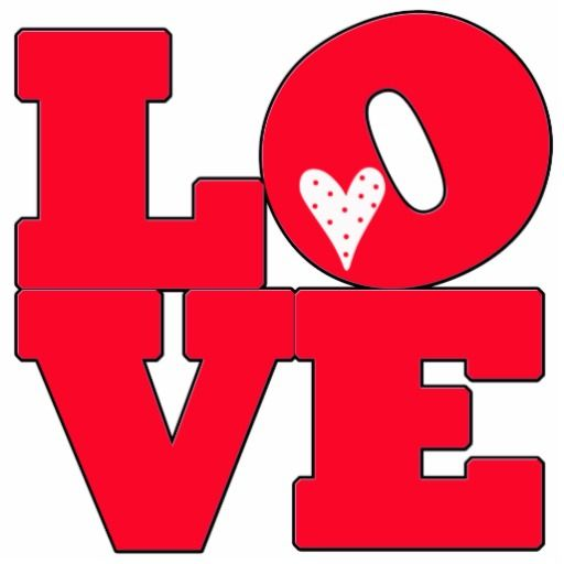 love_word_red_heart