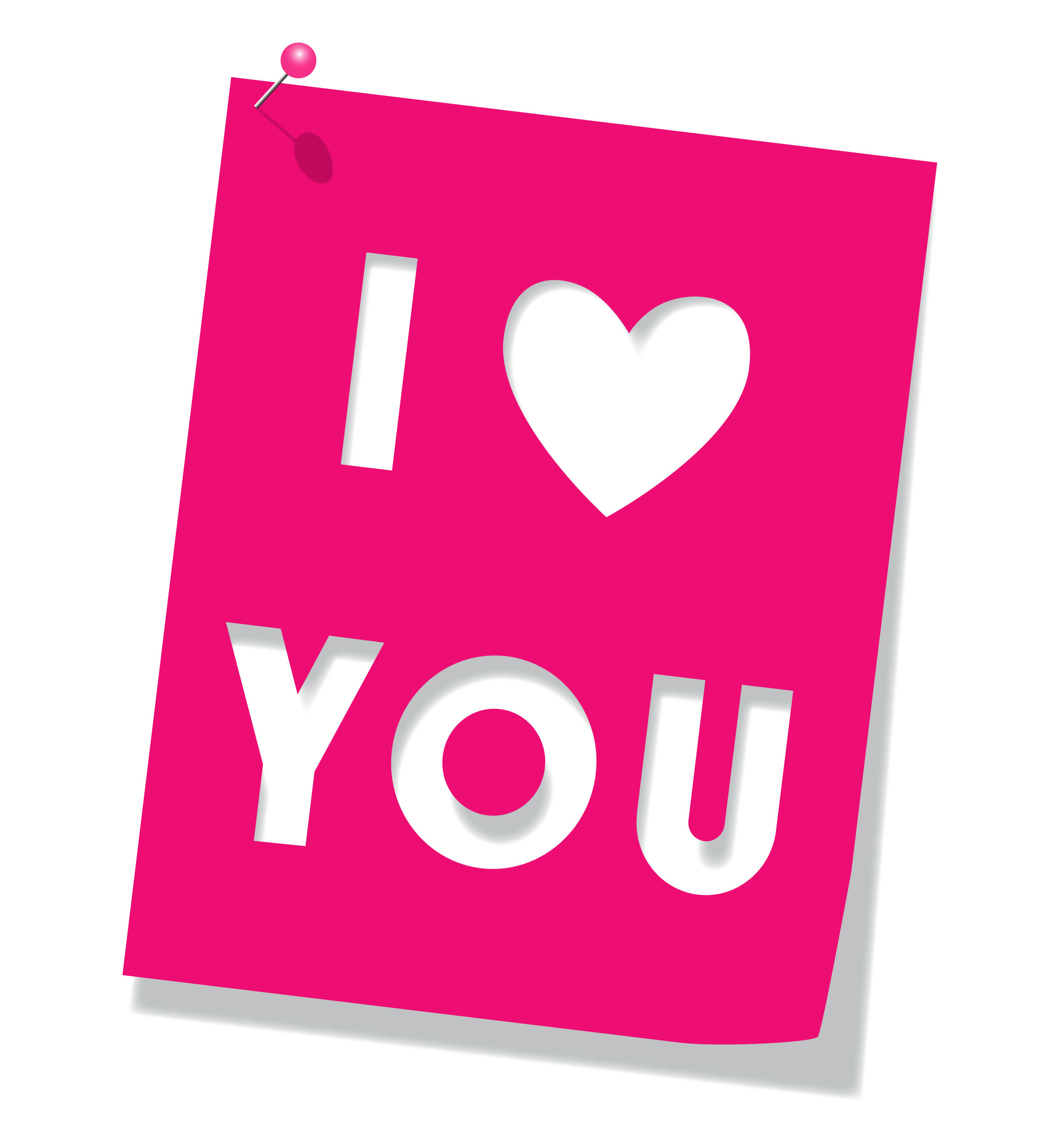Love You Clipart-Love You Clipart-15