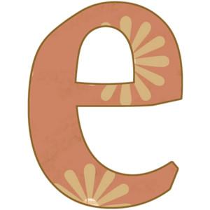 ... Lower Case Letter E Clip Art ...-... lower case letter e clip art ...-16