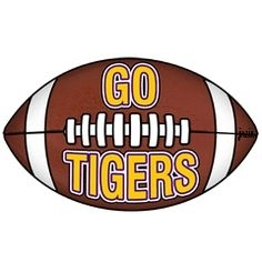 Lsu Football Clipart Free .