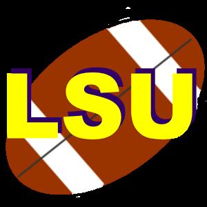 LSU Football Schedule .
