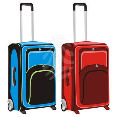 Luggage Clipart-luggage clipart-4