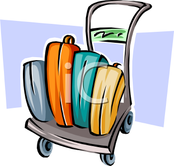 Luggage Clipart-Clipartlook.com-350-Luggage Clipart-Clipartlook.com-350-0