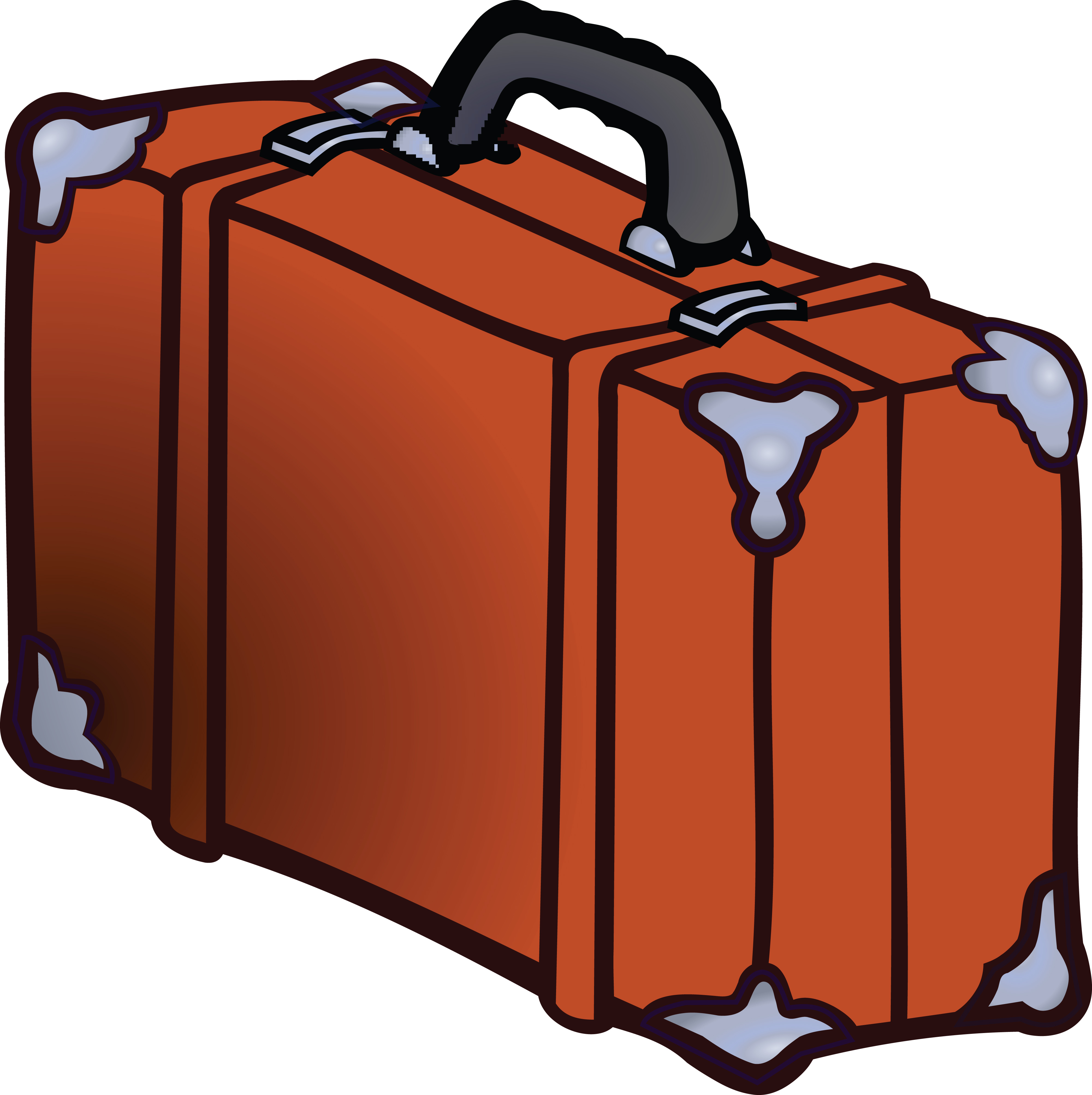 Luggage Clipart-Clipartlook.com-4000-Luggage Clipart-Clipartlook.com-4000-1