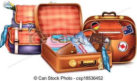 Luggage - Csp18536452-Luggage - csp18536452-10