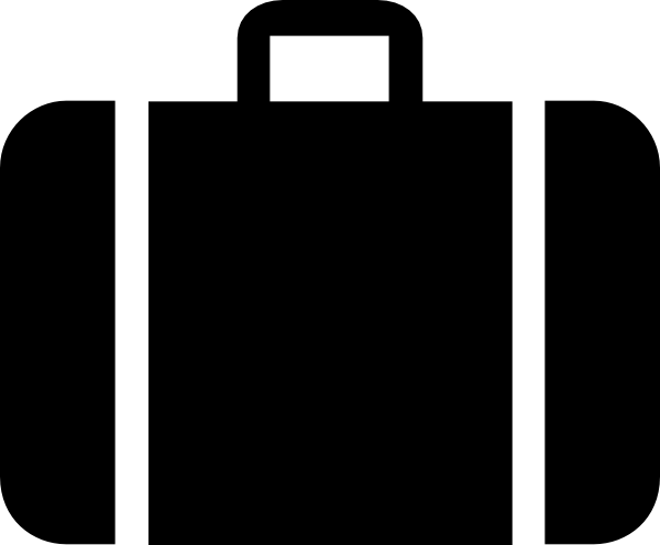 Luggage Vector Clipart #1-Luggage Vector Clipart #1-12