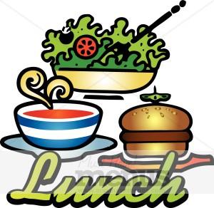 Lunch Break Clipart-lunch break clipart-5