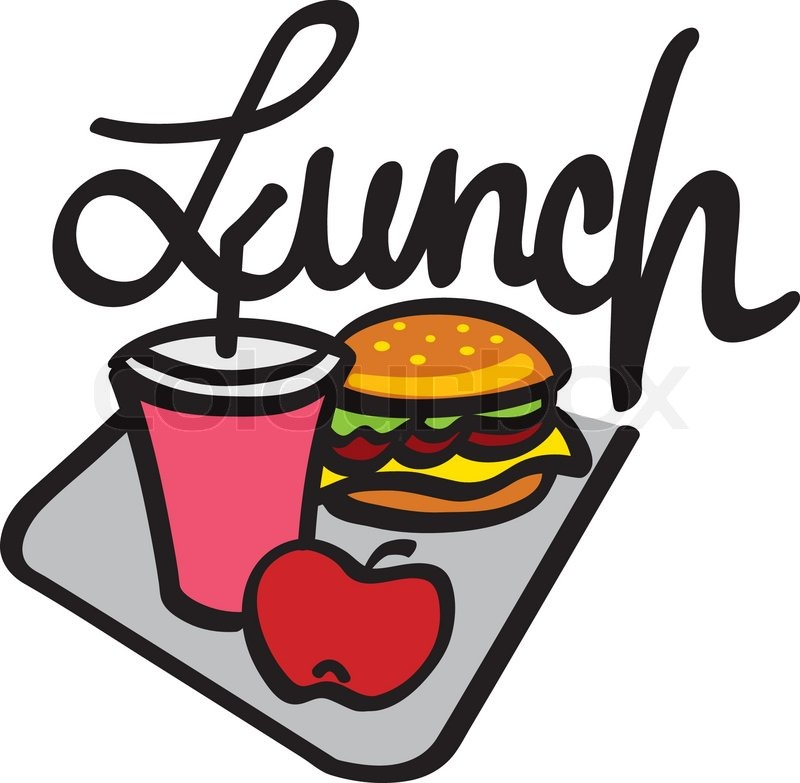 Lunch Clipart-lunch clipart-5