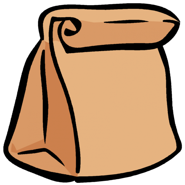 Lunch Bag Clipart Free Clipart Images u0026middot; Bring Your Lunch To The Library And Listen Local Poetsmdashmargot 9 Png