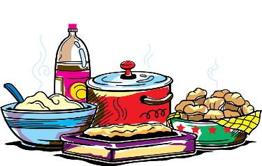 Lunch clip art at vector clip art free image clipartcow