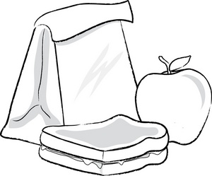 Lunch Clip Art Images Lunch . - Clip Art Lunch