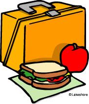 Lunch Clip Art-Lunch Clip Art-12