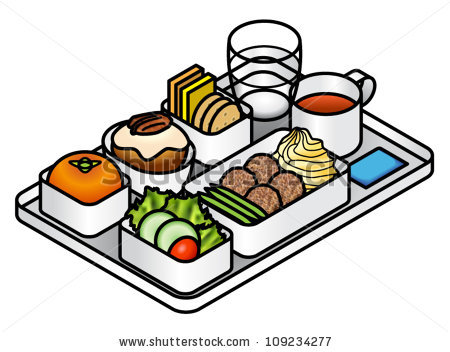 Lunch Tray Clipart Clipart .