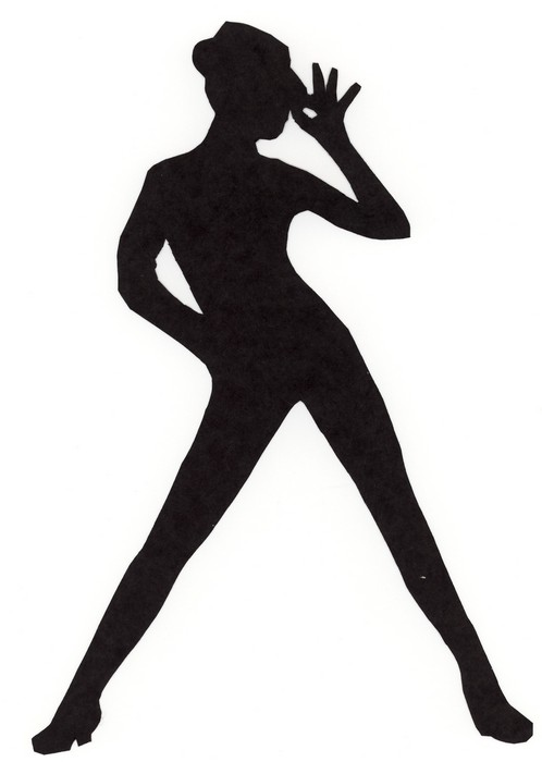 Lyrical Dancer Clipart-lyrical dancer clipart-17
