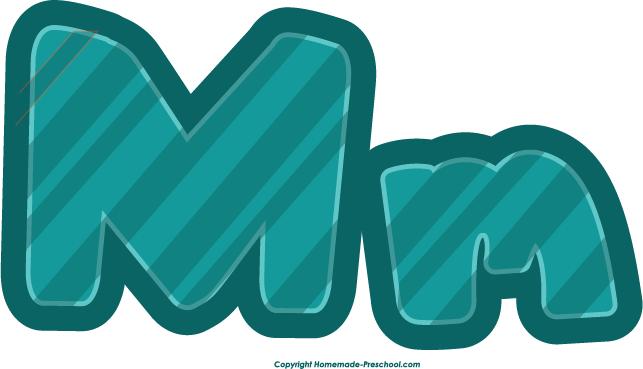 M M Clipart | Clipart Panda . - M M Clip Art