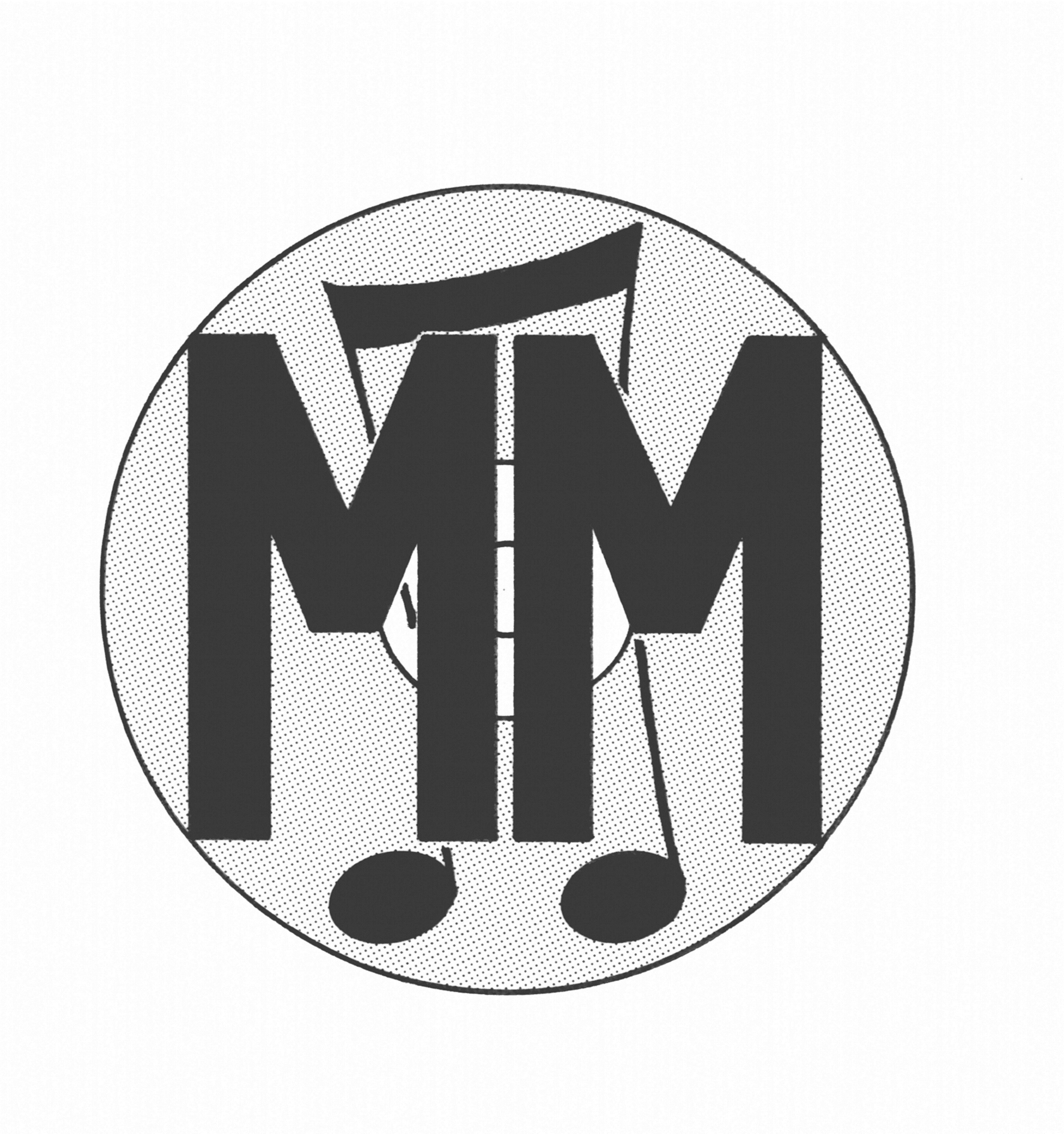 M M Logo Clipart #1