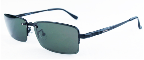 M9020 Promotional Magnetic Clip On Sungl-M9020 Promotional Magnetic Clip On Sunglasses-6