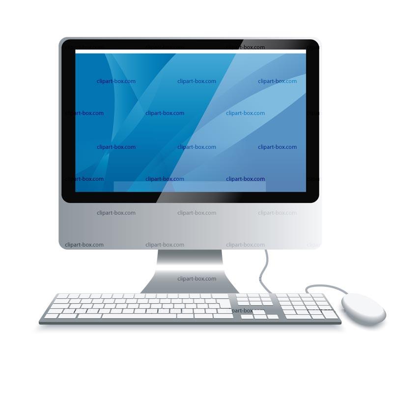 mac computer clip art Gallery