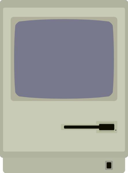Mac Computer Clipart Macintosh Computer -Mac Computer Clipart Macintosh Computer Clip Art-8