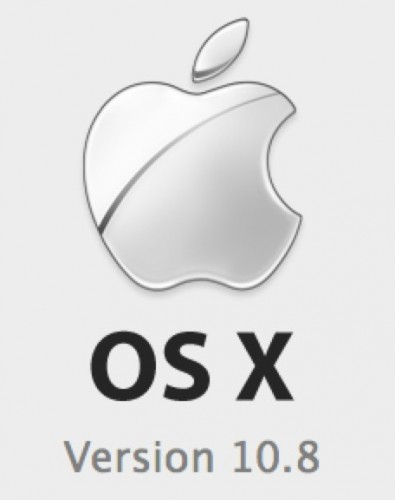 [aquote]Running Mountain Lion OS X ClipartLook.com