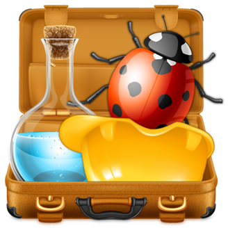 Clipart Collection for iWork, iWeb, iBooks Author and other applications on Mac  OS X.