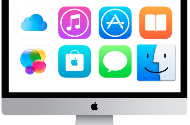 How to Change an Apple ID and iCloud Account in Mac OS X