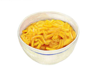 Macaroni And Cheese // Food .-Macaroni and Cheese // Food .-16