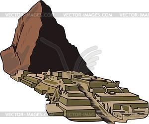Machu Picchu Clipart-Clipartlook.com-300