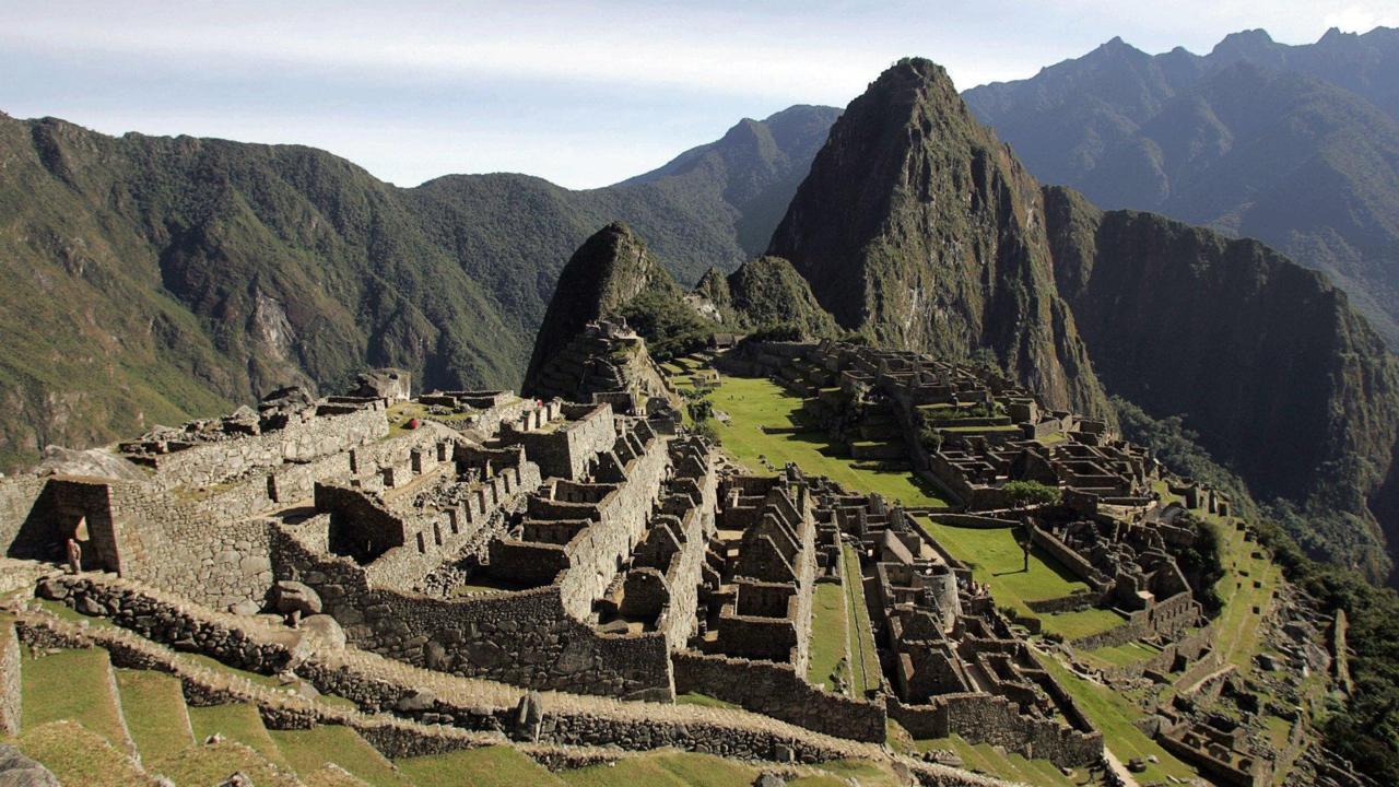 Lost city of the Incas-Lost city of the Incas-6