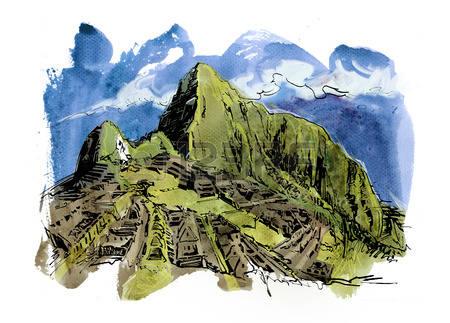 Machu Picchu-Machu Picchu-3