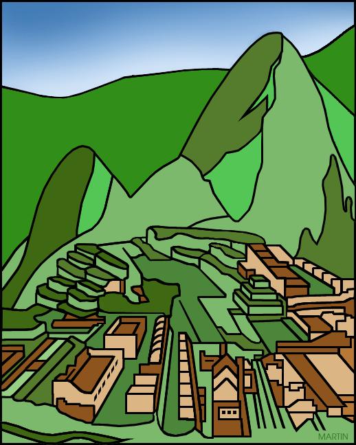 Machu Picchu-Machu Picchu-1