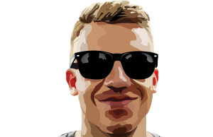 Download Macklemore Transparent PNG 325