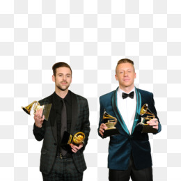 Macklemore u0026 Ryan Lewis Grammy Award Hip hop music Rapper The Heist -  Macklemore PNG Clipart