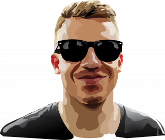 Macklemore Transparent PNG