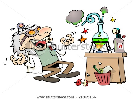 Mad Scientist Clip Art-Mad Scientist Clip Art-15