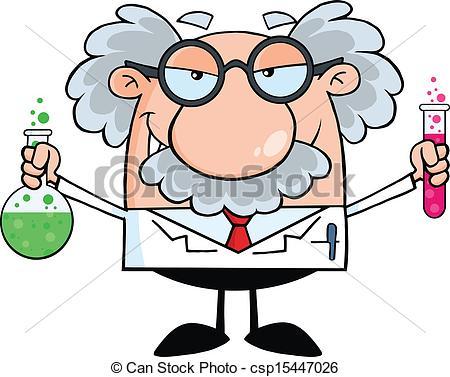 ... Mad Scientist Or Professor - Mad Scientist Or Professor.