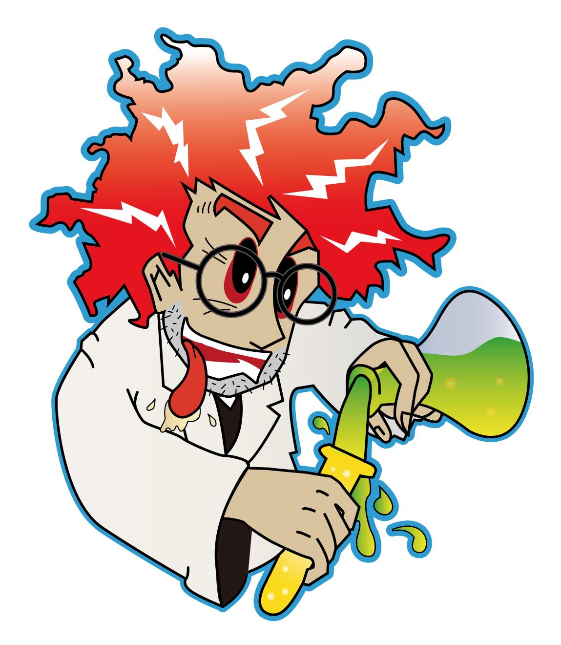 ... Mad scientists clipart ...-... Mad scientists clipart ...-17