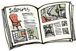 Magazine Clipart-magazine clipart-6