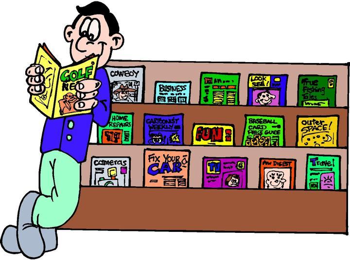 Magazine Clip Art-Magazine Clip Art-15