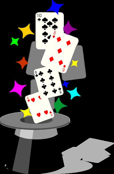 Magic Hat Clip Art - Clipart library