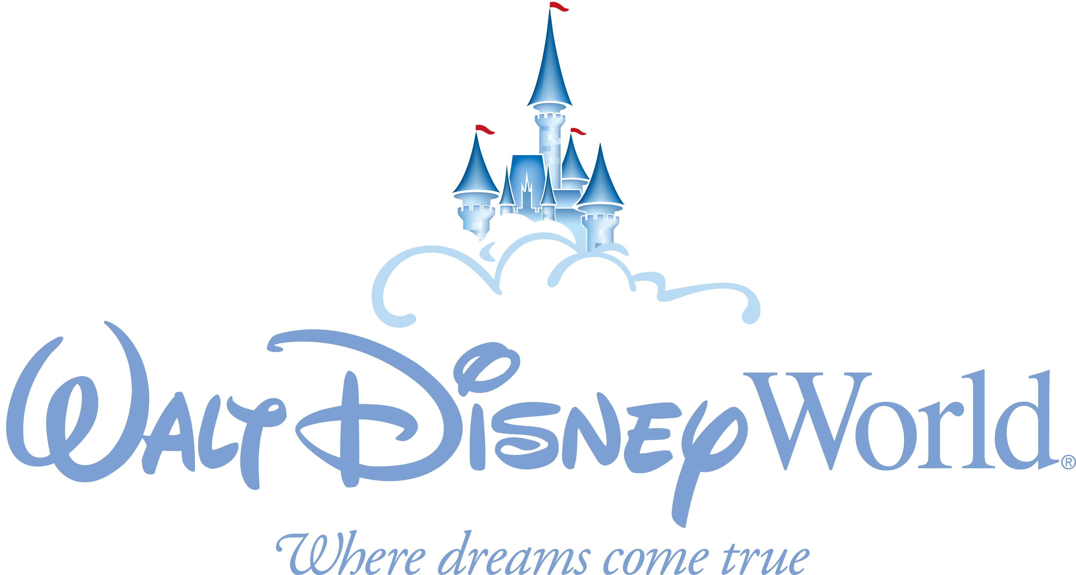Magic Kingdom Logo Png Magic Kingdom Logo Clip Art
