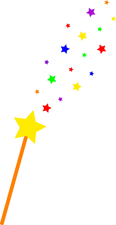 Magic Wand Design