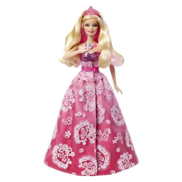 Magical Clipart Free Barbie .-Magical clipart free barbie .-16