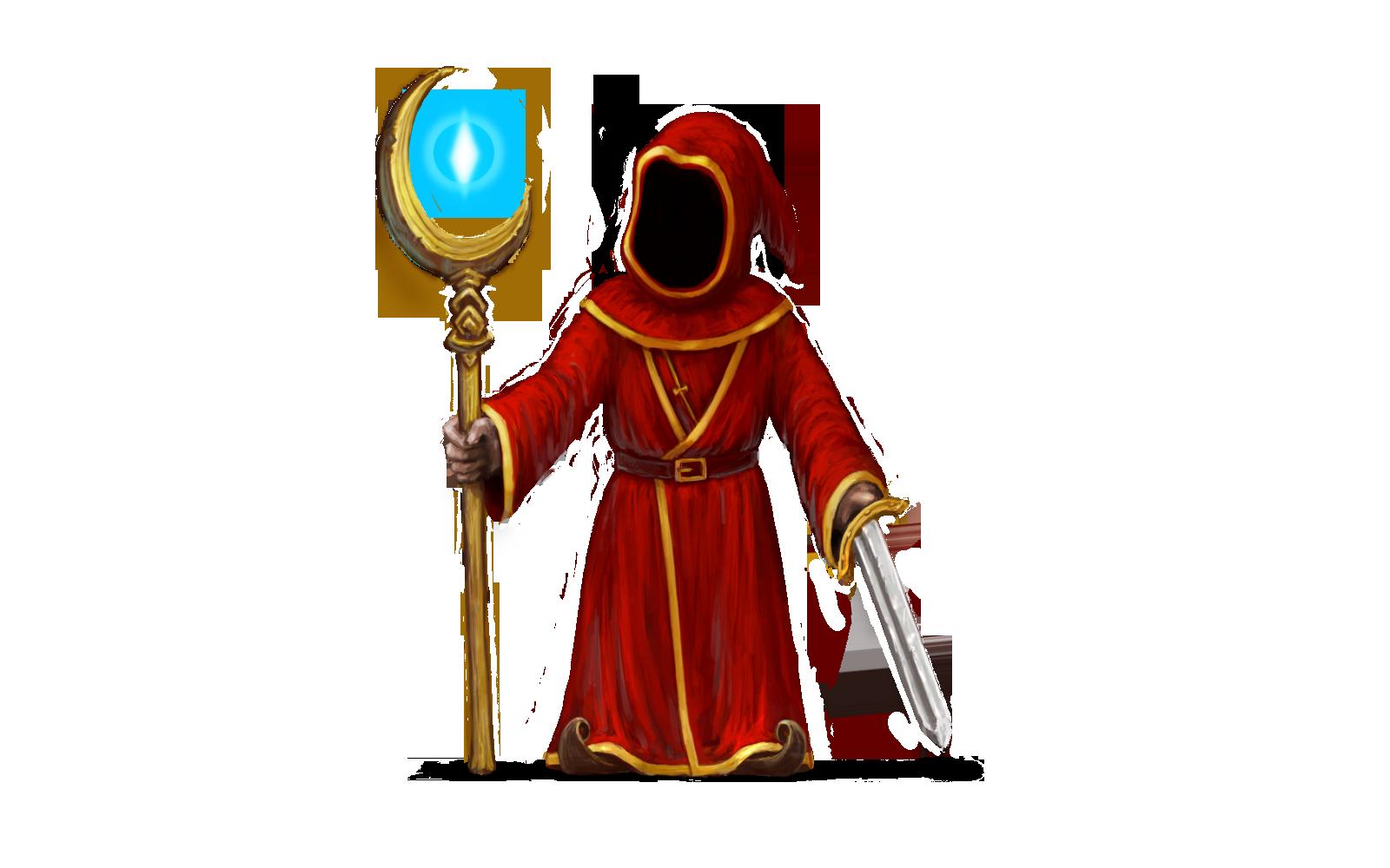 Magicka PNG Clipart