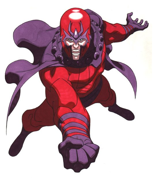 #Magneto #Clip #Art. (THE * 5